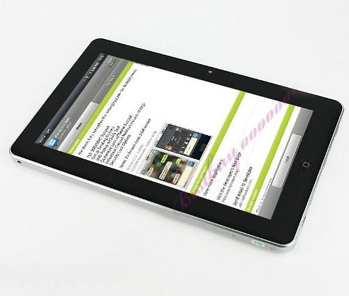 Flytouch 2 Android Tablet PC