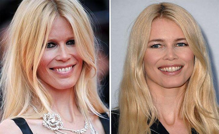 Все дело в генетике, утверждает знаменитая блондинка