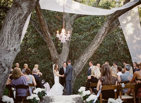 Circle Bar B Guest Ranch   Goleta CA   Rustic Wedding Guide