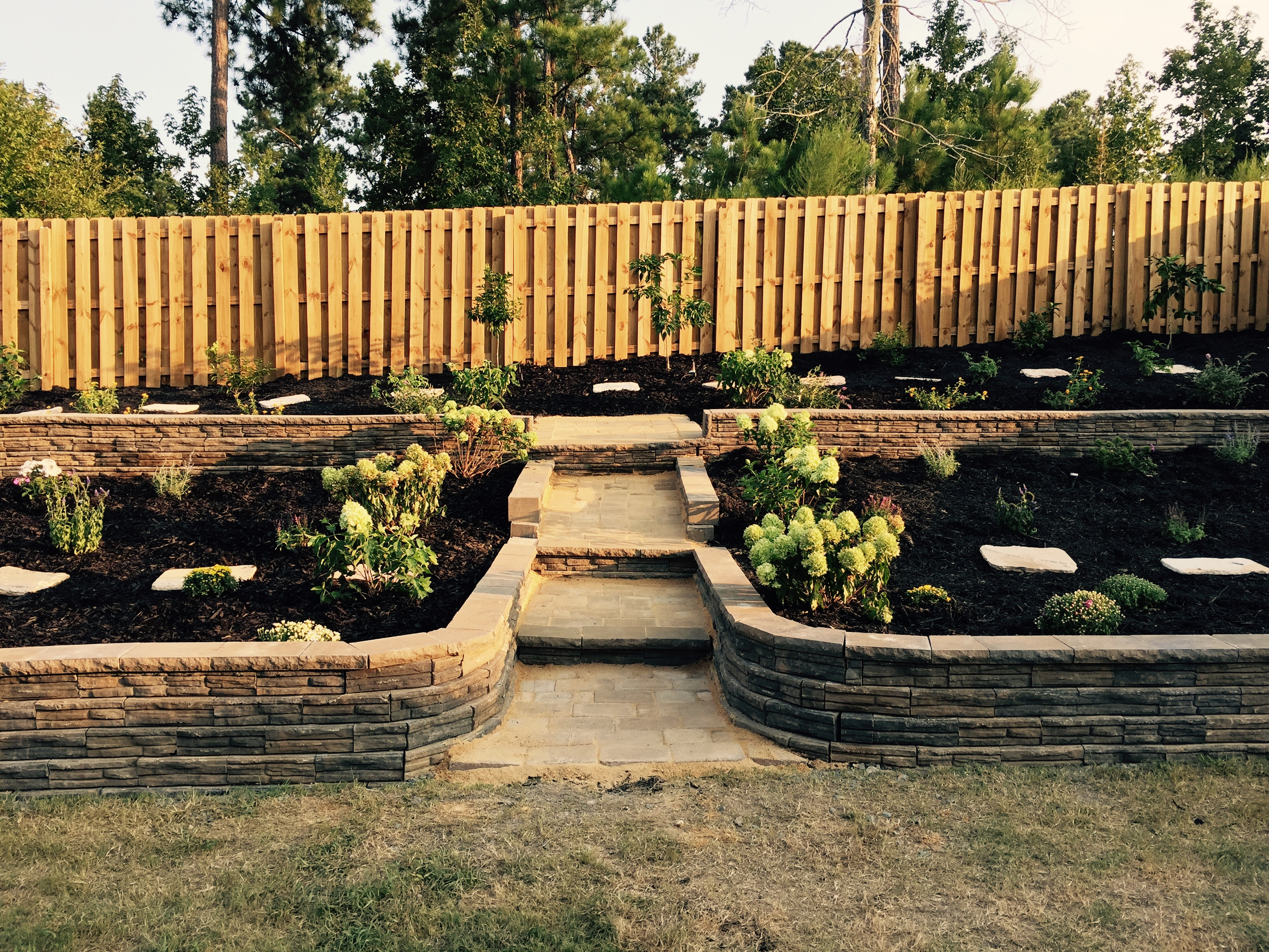 All Seasons Landscaping Companies Augusta Ga