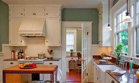 kitchen remodeling portland craftsman design renovation