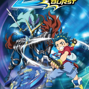 Daisuki Adds Beyblade Burst Anime With English Subtitles ...