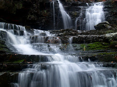 Dogtown Falls