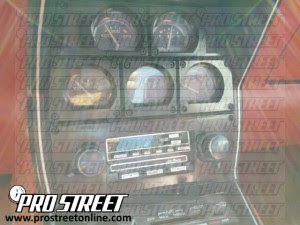 Chevy Corvette Stereo Wiring Diagram My Pro Street