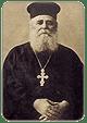 π. Γερβάσιος Παρασκευόπουλος