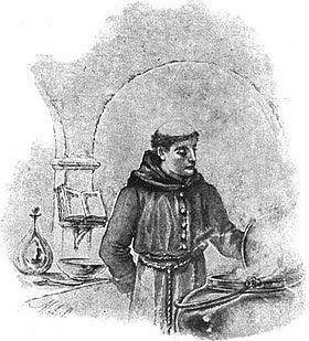 Image illustrative de l'article Laurent de la Résurrection