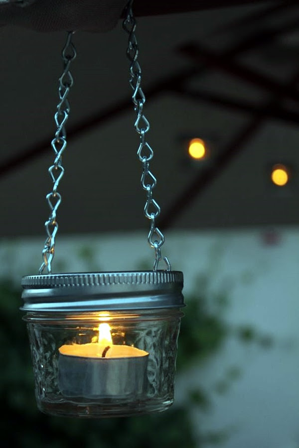 Ways tea light house Can Your Home Look More Adult (8)