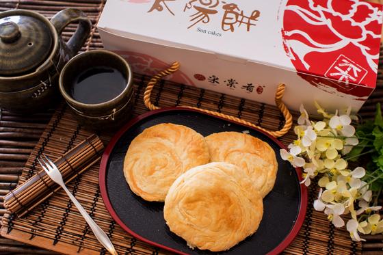 采棠肴鮮餅鋪/鮮奶/烘焙/采棠肴/伴手禮