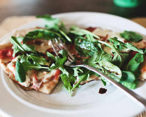 arugula pizza copy