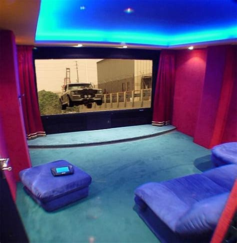 tips  home theater room design ideas home improvement