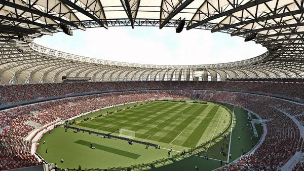 Evolution Soccer 2016 Reloaded
