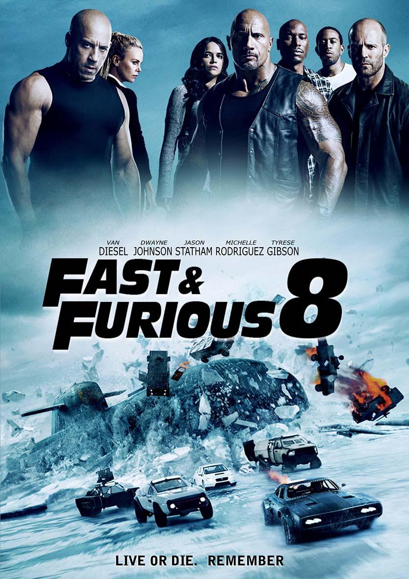 Nonton Fast And Furious 8 Gratis - Seputar Gratisan
