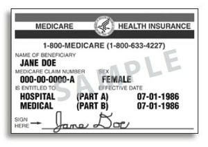 Centers for Medicare and Medicaid Services - M...