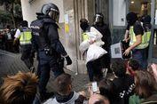 Kubu Penentang Kemerdekaan Catalonia Mulai Buka Suara