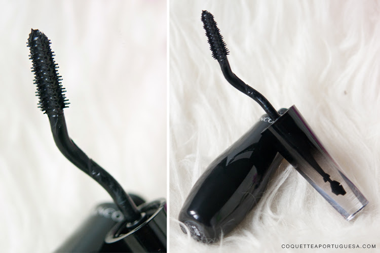 lancome grandiose mascara eyelashes lashes pestana