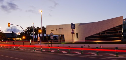 CIT Centro de Iniciativas Turísticas