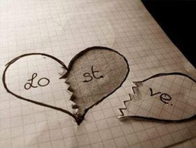 Lost Love Quotes Quotes About Lost Love Sayings About Lost Love