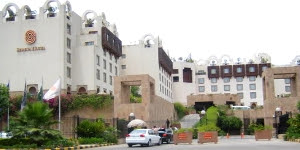Serena Hotels in Pakistan