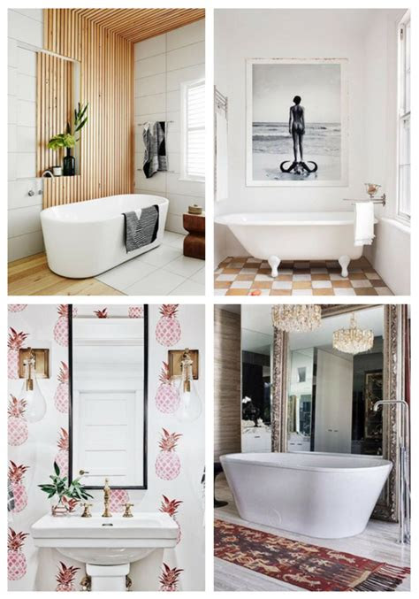edgy bathroom wall decor ideas comfydwellingcom