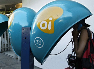 Anatel pune OI e 104 cidades do Piauí vão usar orelhão de graça