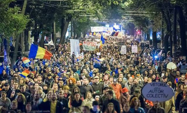 Image result for miting romania