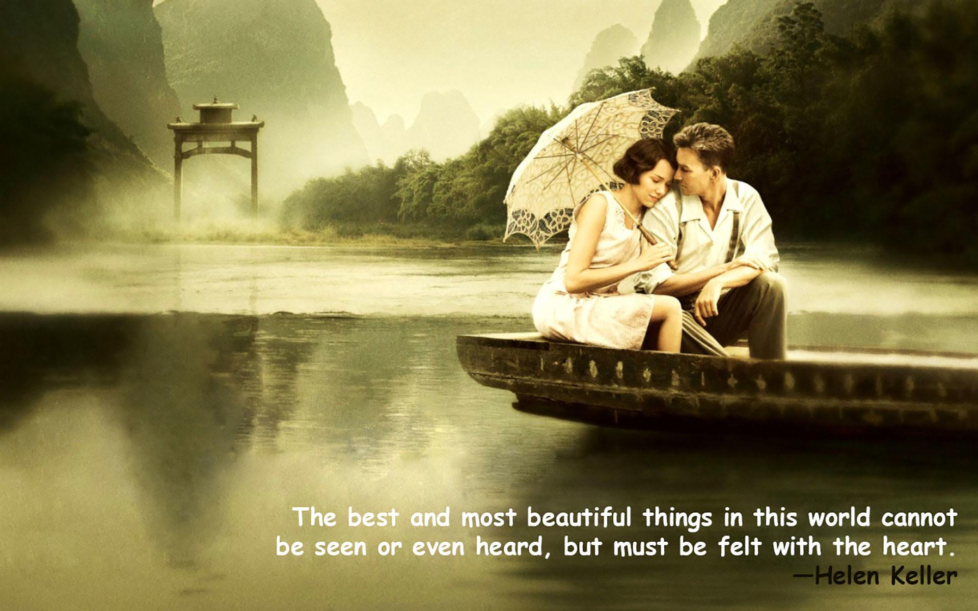 9000 Very Romantic Love Quotes Wallpaper HD Terbaru