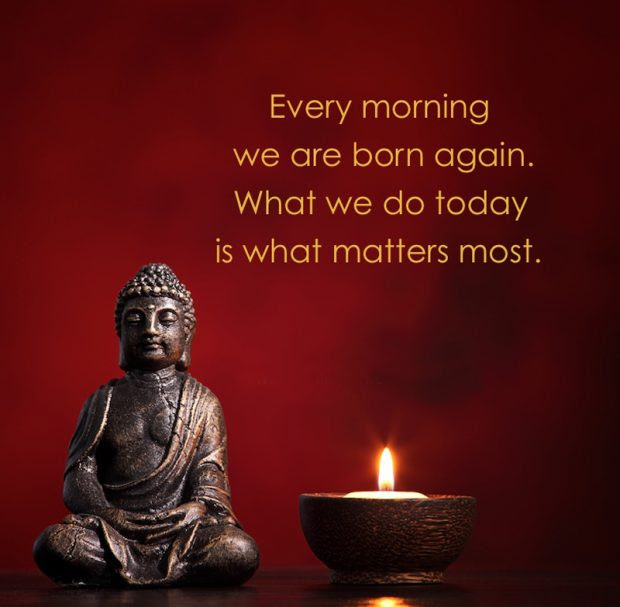 Great Karma Quotes For Your Daily Life Inspiration