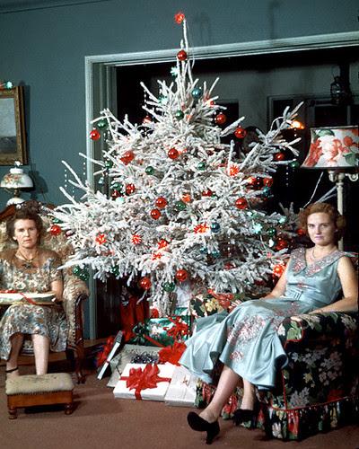 Christmas 1954 Miami