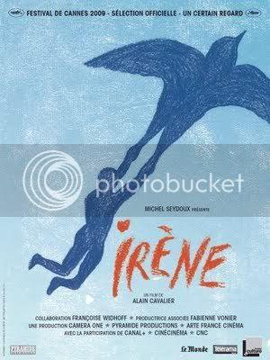 Irène Irene