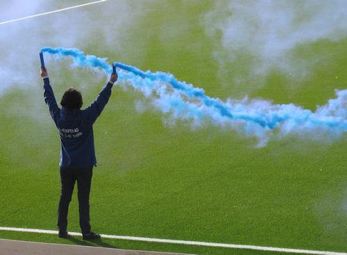 the match :: kampen #3
