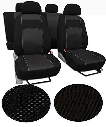 test sitzbez ge f r nissan micra k13 ab 2010 super qualit t extra langlebig im design vip 1. Black Bedroom Furniture Sets. Home Design Ideas