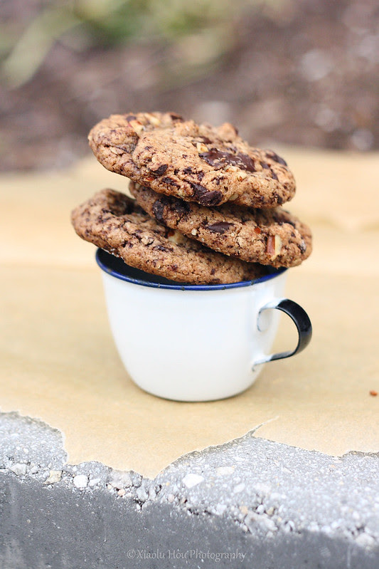Perfect Best Chewy Gluten-Free Chocolate Chip Cookies Recipe