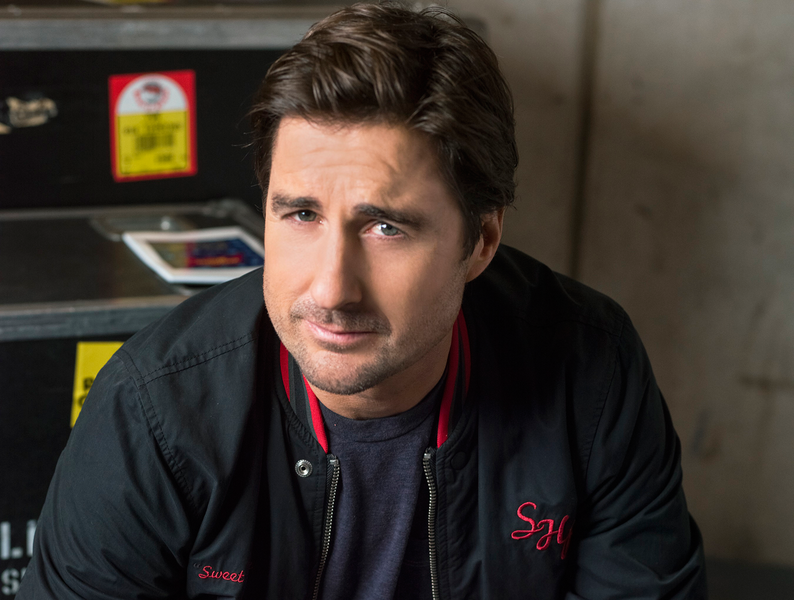 Actor Luke Wilson to Drive Pace Car at Toyota/Save Mart 350 in Sonoma (#nascar)