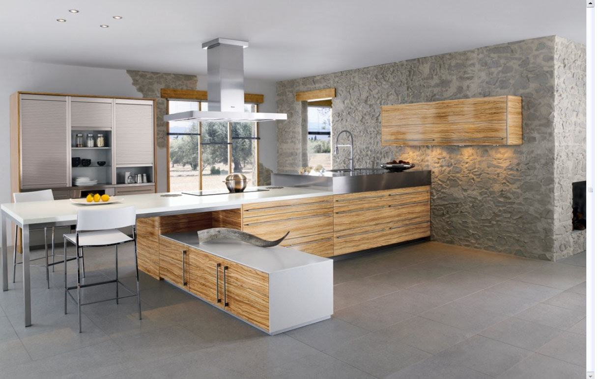 Home Living Blog Contemporary French Country Kitchen Designs