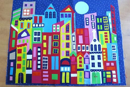 """""""Downtown"""" still progressing"""