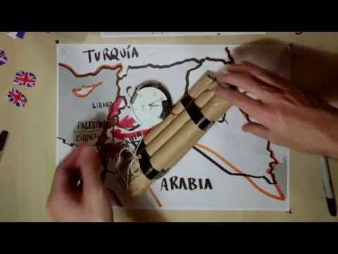 Siria. Una explicación en vídeo de 10 minutos