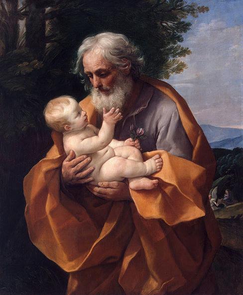 File:Saint Joseph with the Infant Jesus by Guido Reni, c 1635.jpg