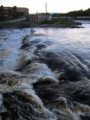 androscoggin river at last falls