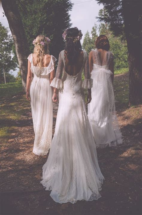 LAS NOVIAS DE BOÜRET ATELIER   Wedding dress, Wedding and