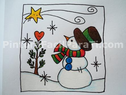 Dibujos Faciles De Hacer A Lapiz De Navidad Regalos Populares De