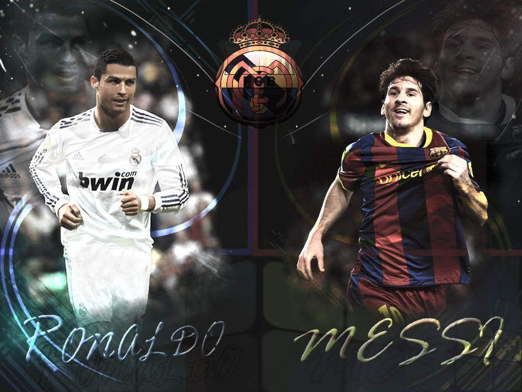 C Ronaldo Vs Messi Wallpapers 2016 Wallpaper Cave