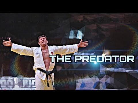 O Predador - Nemanja Majdov
