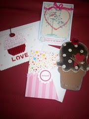 Swap Valentine Cards