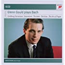 Glenn Gould Plays Bach-Sony Classical