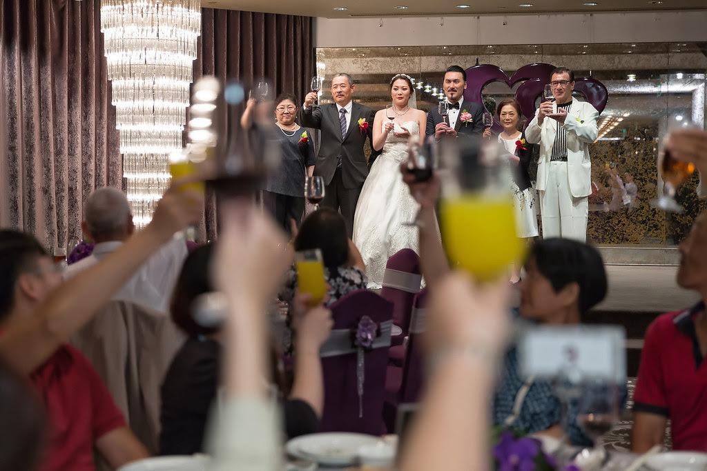 035世貿33婚宴