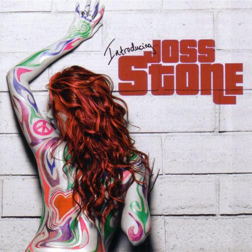 Introducing Joss Stone - Joss Stone