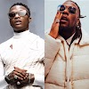 WATCH: Burna Boy And Wizkid Perform 'GINGER' Together At The Hollywood Bowl #Arewapublisize