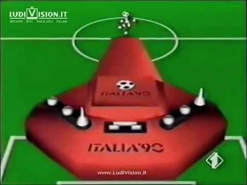 Cititronics Italia '90 - Giochi Speciali, Giochi Mondiali (1989)
