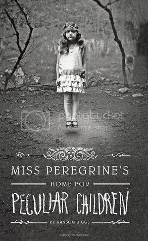 https://www.goodreads.com/book/show/9460487-miss-peregrine-s-home-for-peculiar-children?