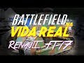 Battlefield na Vida Real #9 - Renault FT-17